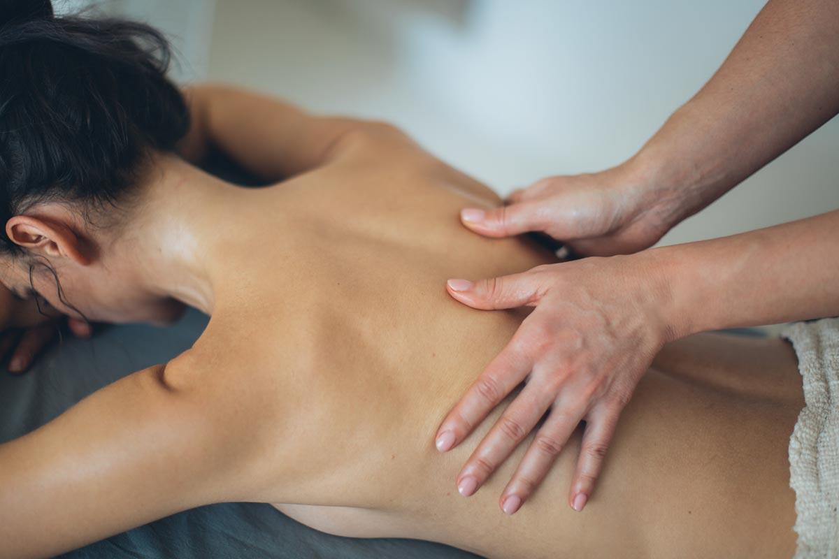 Massage Angebot Mari Pop