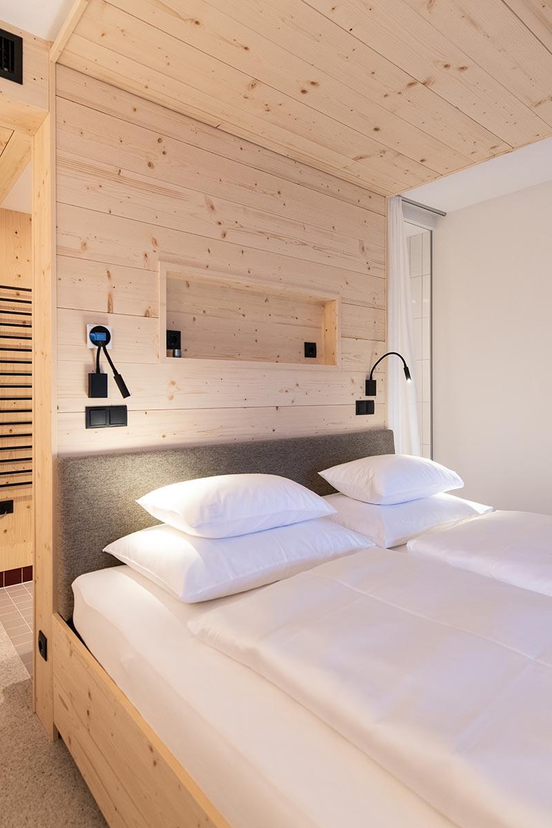Merry Mari double bed